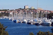 Yacht charter in Pula 3