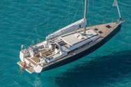 Exterior Yachtcharter in Elba 1