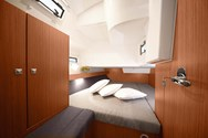 Interior Yachtcharter in Athen 3