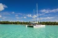 Yacht charter in Cuba 3
