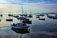 Yacht charter in Mar Menor 4