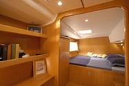 Interior Yachtcharter in Bormes les Mimosas 2