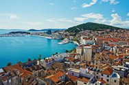 Yacht charter in Split 2