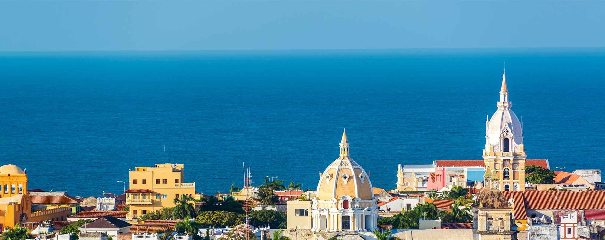 Alquiler de barcos en Cartagena de Indias