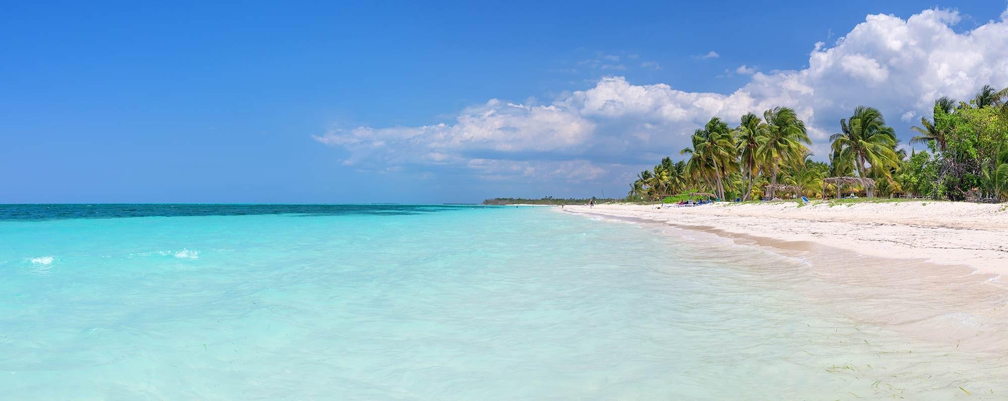 Yacht charter in Cuba