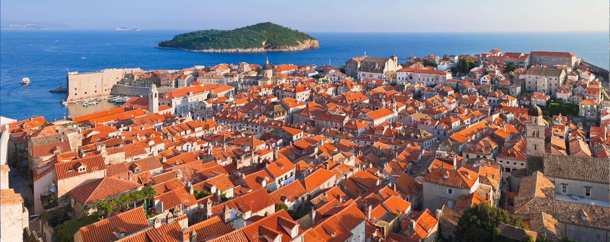 Alquiler de barcos en Dubrovnik