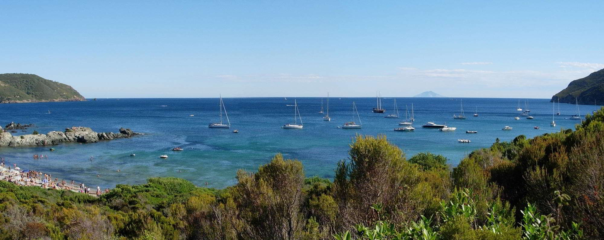 Yachtcharter Elba