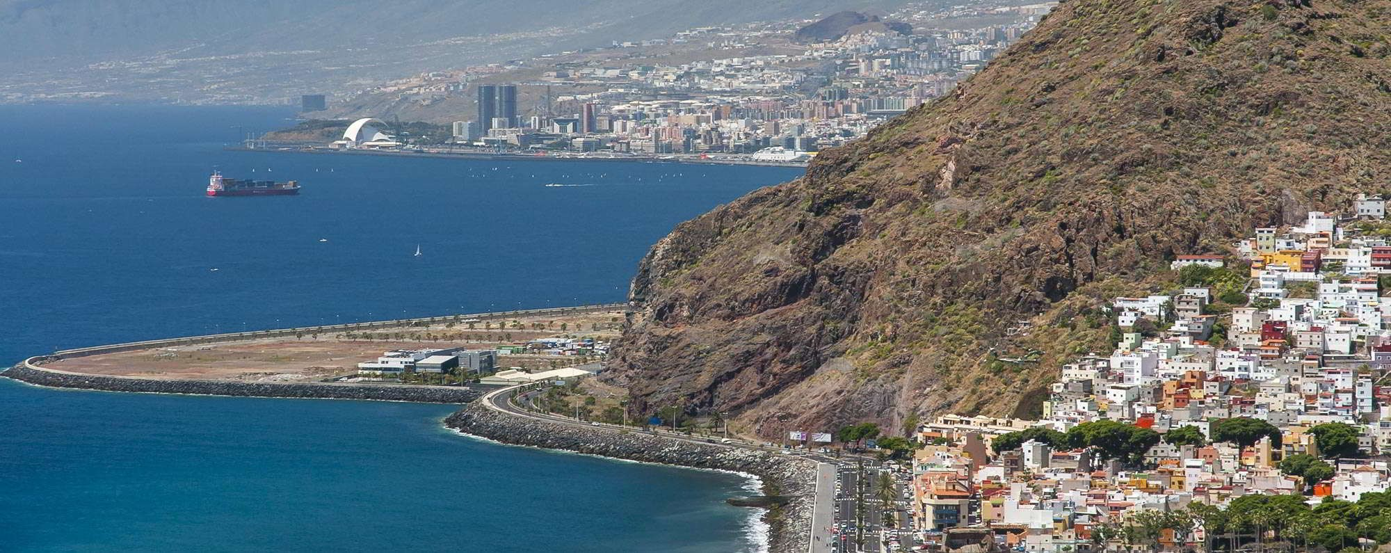 Yacht charter in Canary Islands