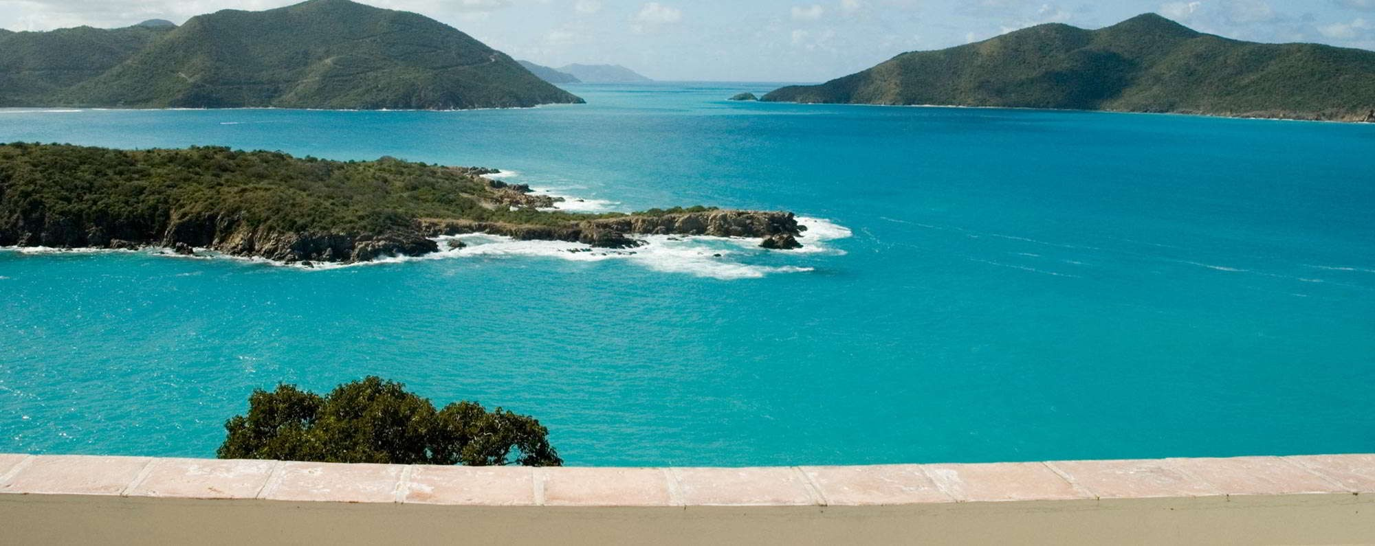 Yacht charter in British Virgin Islands