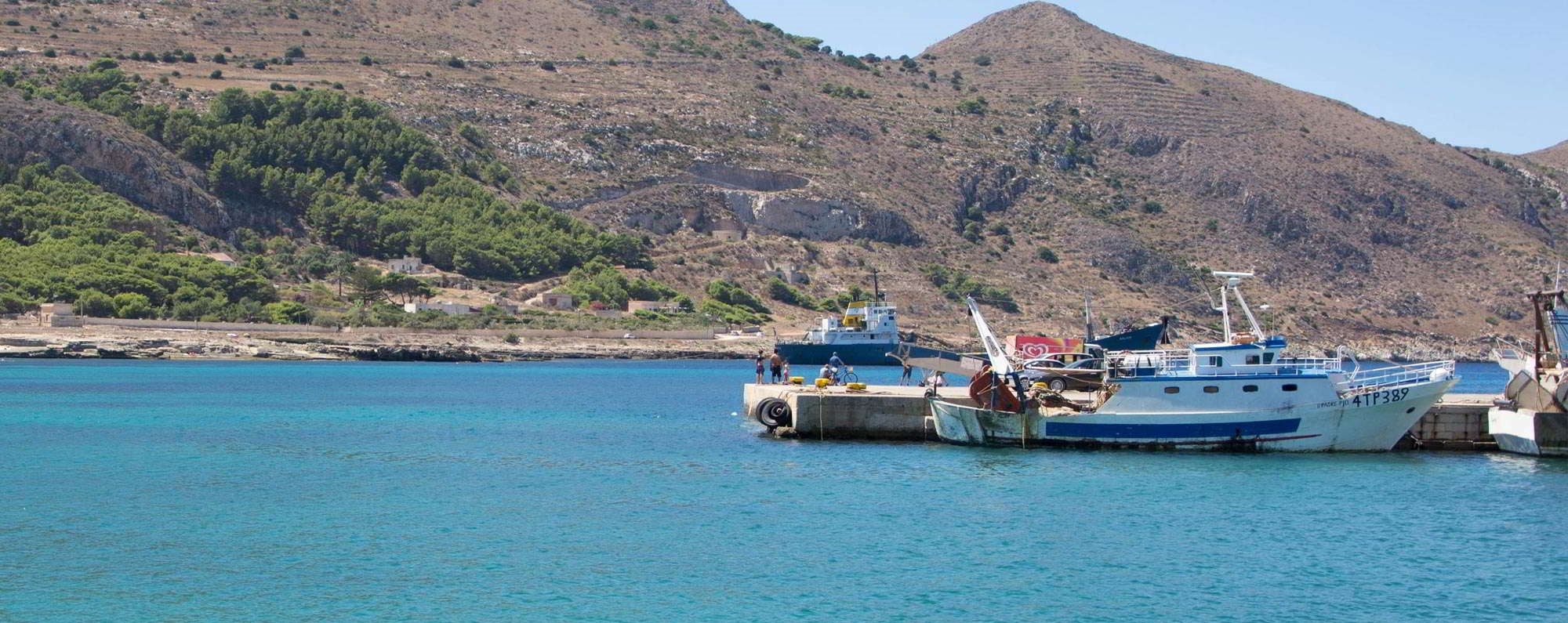 Yachtcharter Marsala