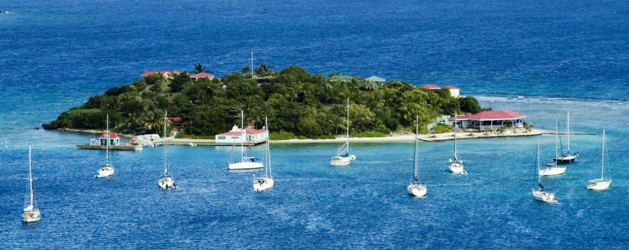 Alquiler de barcos en St. Martin