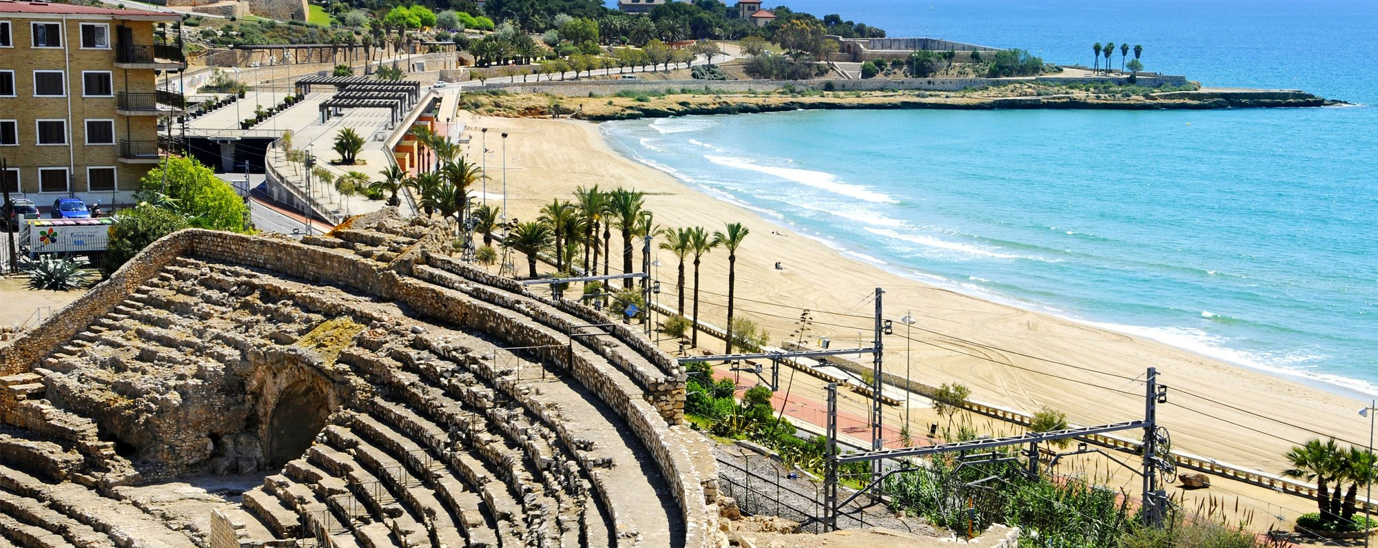 Alquiler de barcos en Tarragona